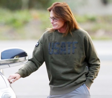 Bruce Jenner Docuseries Postponed