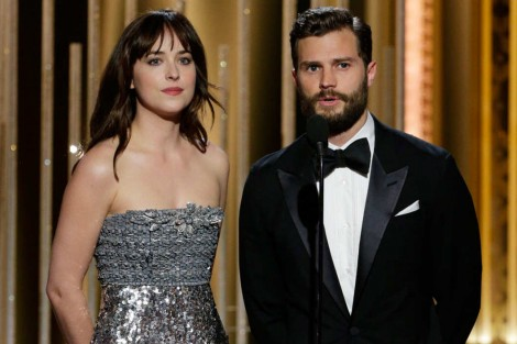 Fifty Shades of Grey Stars want more money