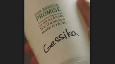 Starbucks Name Fails 14