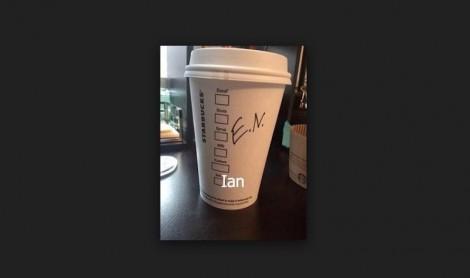 Starbucks Name Fails 17
