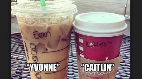 Starbucks Name Fails 18