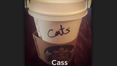 Starbucks Name Fails 20