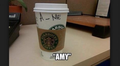 Starbucks Name Fails
