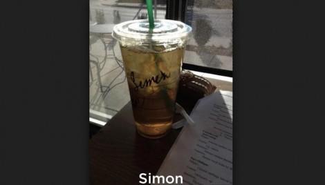 Starbucks Name Fails 7