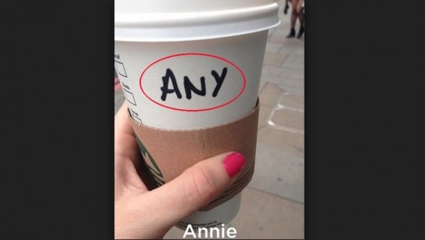 Starbucks Name Fails 8