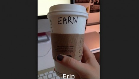 Starbucks Name Fails 9