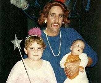 20 Awkward Family Photo Fails To Make You Tremble